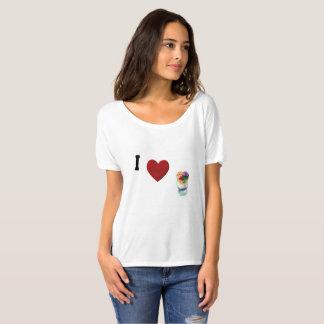 Liebe I Halo-Halo T-Shirt