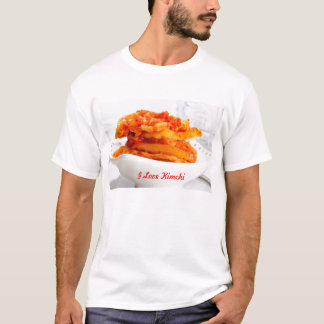 Liebe I kimchi T-Shirt
