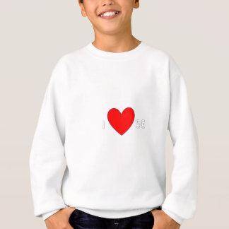 Liebe I sg Sweatshirt
