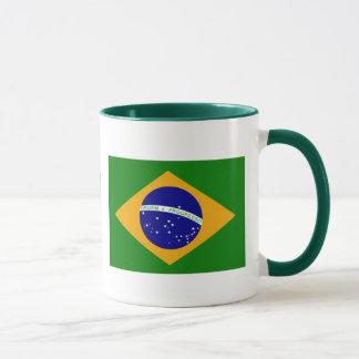 Liebe I Sie Brasilien Tasse