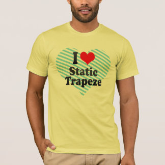 Liebe I StaticTrapeze T-Shirt