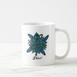 Liebe Ihr Selbst Kaffeetasse