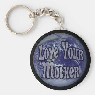 Liebe Ihre Mutter Schlüsselanhänger