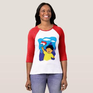 Liebe Indo T-Shirt