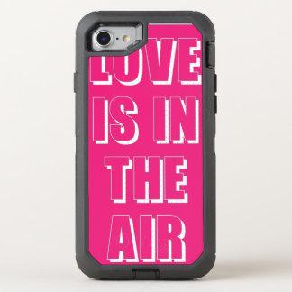 Liebe ist in der Luft Otterbox Iphone 6 OtterBox Defender iPhone 8/7 Hülle