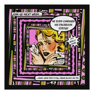 Liebe Jane Poster