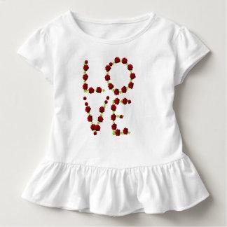 Liebe Kleinkind T-shirt