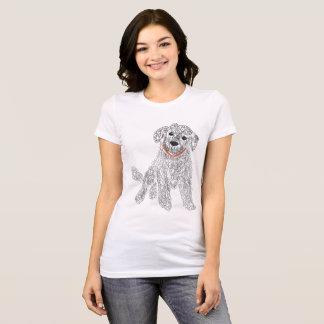 Liebe Labradoodles! T-Shirt