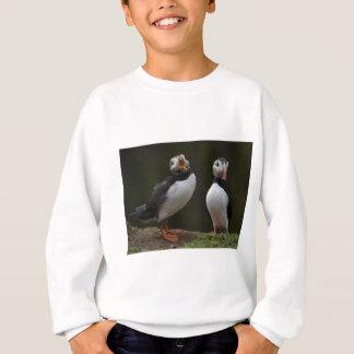 Liebe-LiedPuffins Sweatshirt