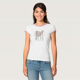 Liebe macht eine Familie durch Annika T-Shirt