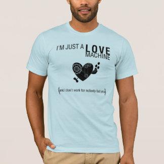 Liebe-Maschinen-T - Shirt