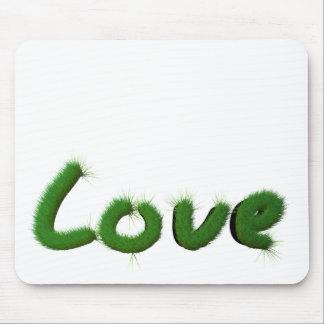 Liebe Mauspads