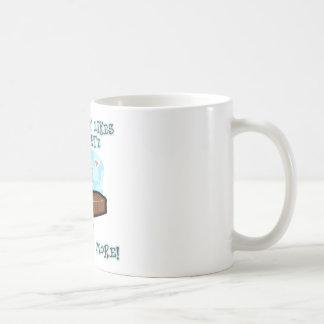 Liebe-mir-mehr Kaffeetasse