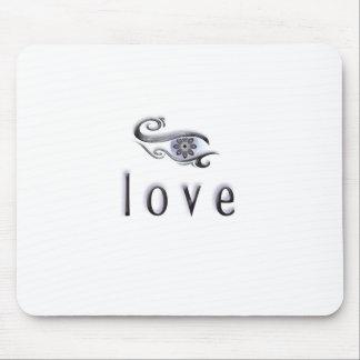 Liebe Mousepads