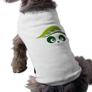 Liebe Panda® Hundebehälter-Spitze Ärmelfreies Hunde-Shirt
