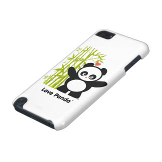 Liebe Panda® iPod Touch 5 iPod Touch 5G Hülle