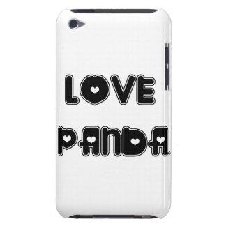 Liebe Panda® iPod Touch Case