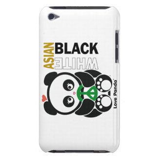Liebe Panda® iPod Touch-Fall Case-Mate iPod Touch Case