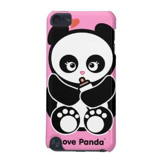Liebe Panda® iPod Touch-Fall iPod Touch 5G Hülle