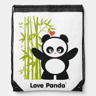 Liebe Panda® Turnbeutel