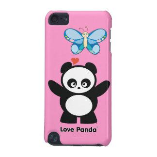 Liebe Panda® u. hallo Butterfly® iPod Touch-Fall iPod Touch 5G Hülle