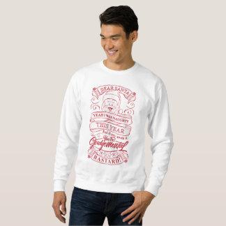 Liebe Sankt Sweatshirt