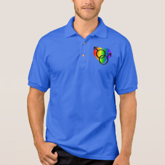 Liebe-Shirts der Gleich-Sex der Gay Polo Shirt