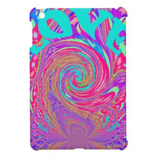 Liebe Sie Save the Date grafisches Hülle Für iPad Mini