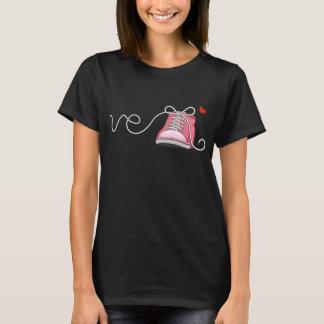 Liebe-Spitze 1 T-Shirt