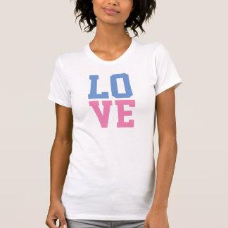 Liebe-T - Shirtdesigner-Geschenkidee T-Shirt