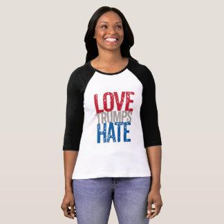 Liebe-Trumpf-HassRaglant-stück