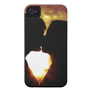 Liebe und Sommer iPhone 4 Hüllen