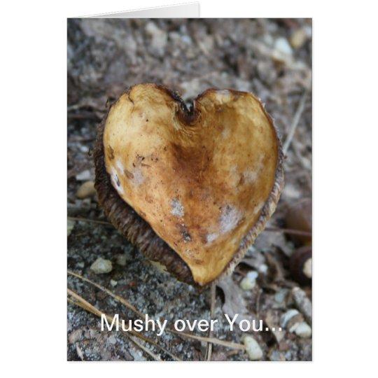 Liebe, Valentinstag, Karte