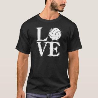 LIEBE Volleyball T-Shirt