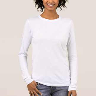Liebeleuchttürme Langarm T-Shirt