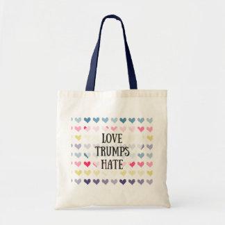 Liebetrumpfhaß (Tasche) Tragetasche
