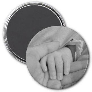 Liebevolle Hände Magnets