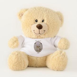 Liebevolle Pandas Teddybär