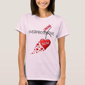 Liebevolles Mamma-Shirt T-Shirt