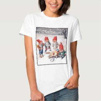 Lieferungs-Unfall Hemd