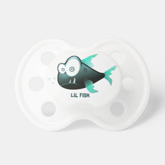 LiL Fisch-Schnuller Baby Schnuller