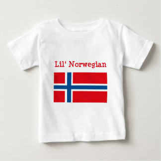 Lil Norweger-T - Shirt