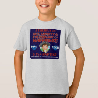 Lil Patriot-T - Shirt