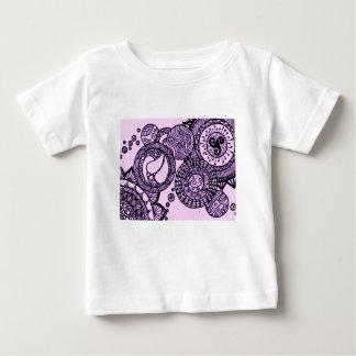 Lila Blasen Baby T-shirt
