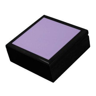Lila Farbe P01 Geschenkbox