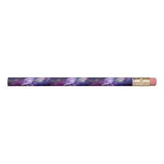 Lila Galaxie-Bleistift Bleistifte 0