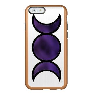 Lila GöttinShine iPhone Kasten Incipio Feather® Shine iPhone 6 Hülle