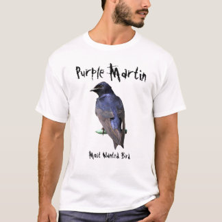 Lila Martin T-Shirt
