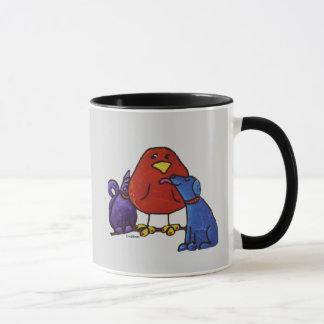 LimbBirds Kaffeetasse
