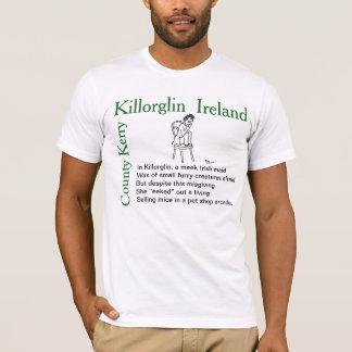 LImerick des Verstandes das Augebereist Killorglin T-Shirt